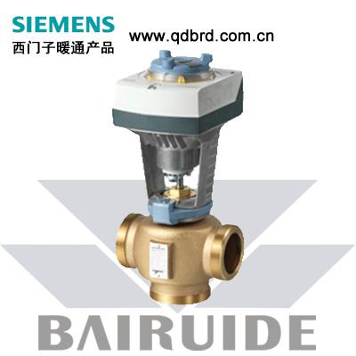 西门子电动调节阀 v.g41.图片